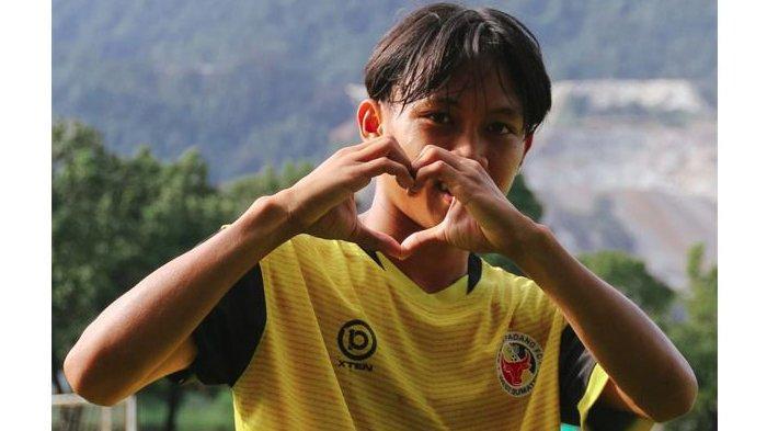 Shin Tae-yong Panggil Pemain SPFC Ikut TC Timnas U-18, Firman Juliansyah Minta Doa Masyarakat Sumbar
