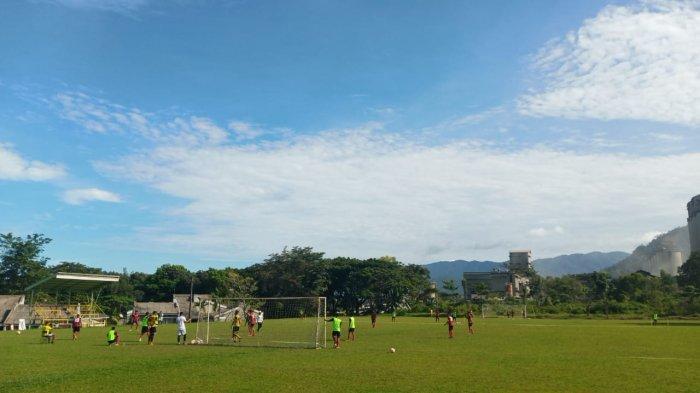 Semen Padang FC Mulai Terapkan Program One Day One Training, Weliansyah: Genjot Performa Pemain