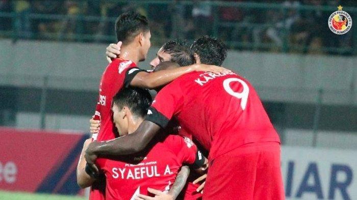 Komisaris Utama PT KSSP dan Direksi Bertekad Kembalikan Semen Padang FC ke Liga 1