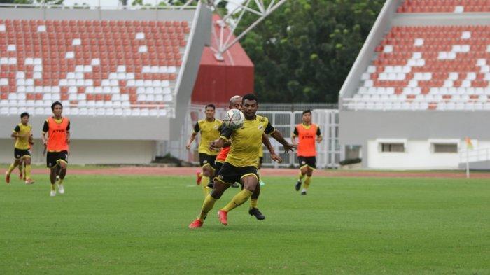 Prediksi Semen Padang FC Vs PSPS Riau, Manda Cingi dan Vivi Asrizal akan Isi Pos Tengah Kabau Sirah