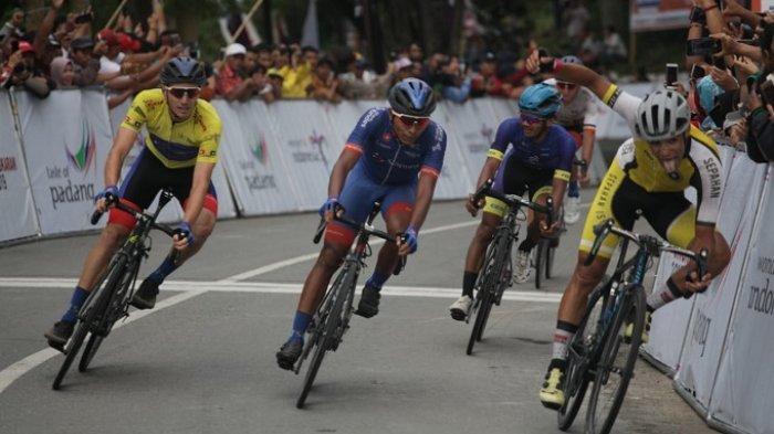 Tour de Singkarak 2020 Lewati Kuantan Singingi Riau? Wagub Sumbar Nasrul Abit: Belum Putus