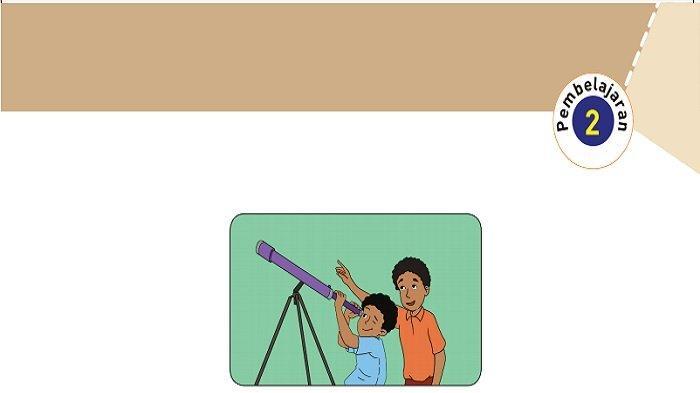 Kunci Jawaban Buku Tematik Kelas 6 Tema 9 Halaman 150, 153, 156, 158, Pembelajaran 2 Subtema 3