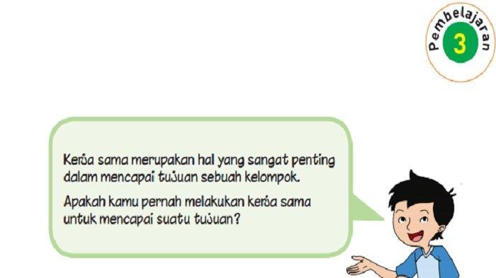 Kunci Jawaban Tema 2 Kelas 6 Halaman 66, 67, 68, 70, 71 dan 73 Buku Tematik Pembelajaran 3 Subtema 2