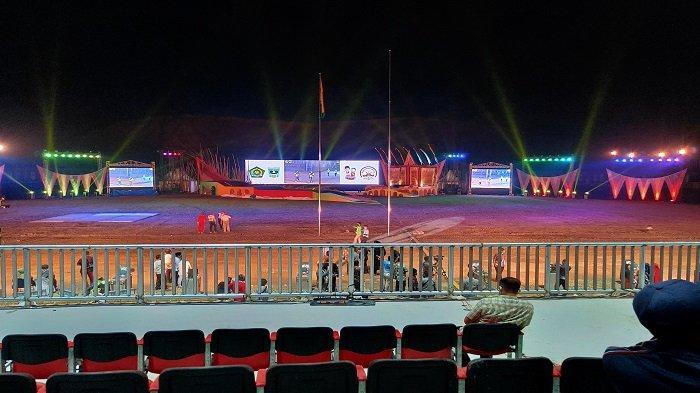 Presiden Jokowi Secara Virtual akan Buka MTQ Nasional XXVIII di Sumatera Barat Malam Ini