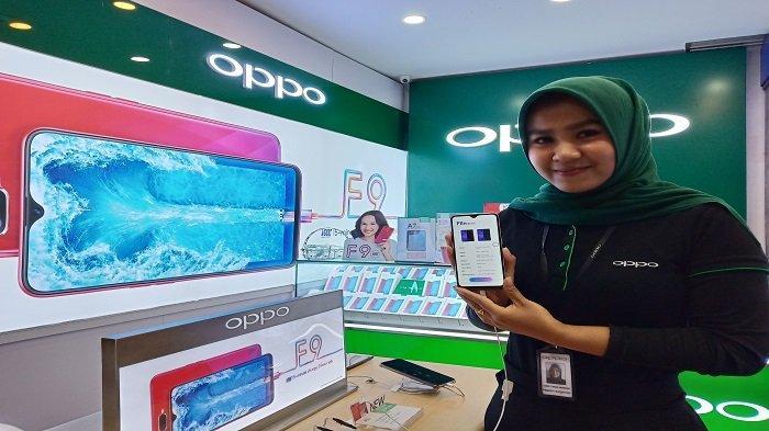 Hari Ini Pemesanan Pre Order Oppo F11 Pro Di Kota Padang Sudah Dibuka Berikut Persyaratannya Halaman All Tribun Padang