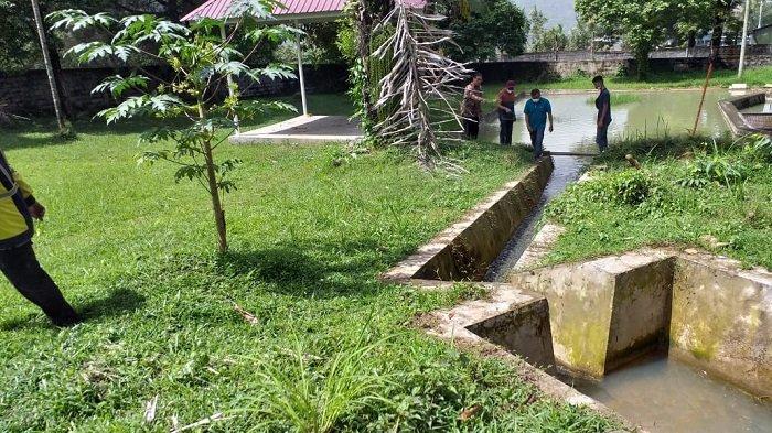 PT Semen Padang Raih Dua Hak Paten, dari Kementerian Hukum dan Hak Asasi Manusia Republik Indonesia