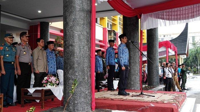 Gubernur Irwan Prayitno: Pemuda Jangan Sampai Terjerumus ke Kasus Narkoba, Pornografi dan Terorisme