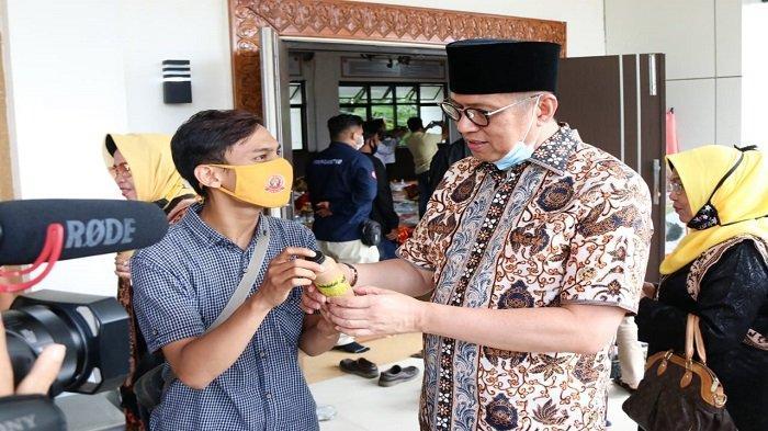 Beri Akses Permodalan dan Pelatihan, Cara Mulyadi-Ali Mukhni Genjot UMKM