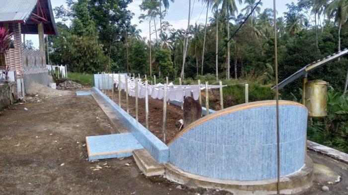 Kuburan Panjang 10 Meter di Gunuang Padang Alai Padang Pariaman, Wali Nagari: Kita Turuti Fatwa MUI