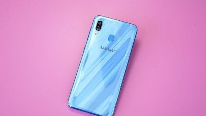 Lihat Spesifikasi Samsung Galaxy A31 Dilengkapi Baterai Berkapasitas 5000 mAh, Kamera 48 MP