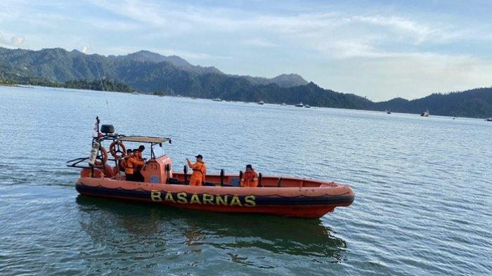Korban Ketiga Kapal Karam di Perairan Tiku Ditemukan Selamat, Dievakuasi Langsung ke Sibolga