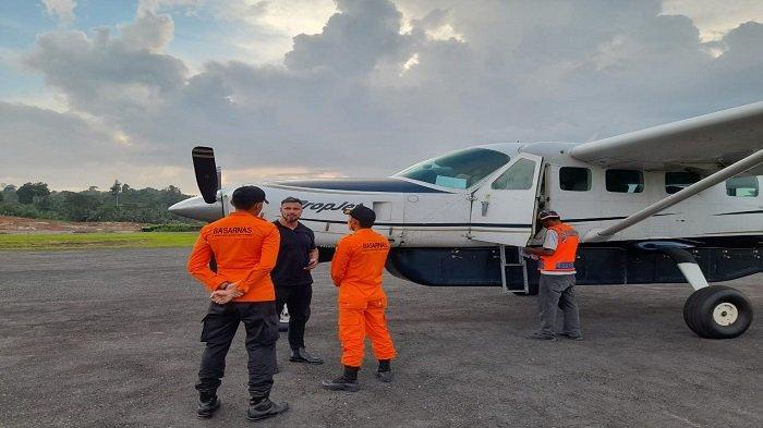 Pencarian Hari Ke-5 WNA Hilang di Mentawai, Dibantu Penyelam SAR Padang dan Diving Proklamator UBH