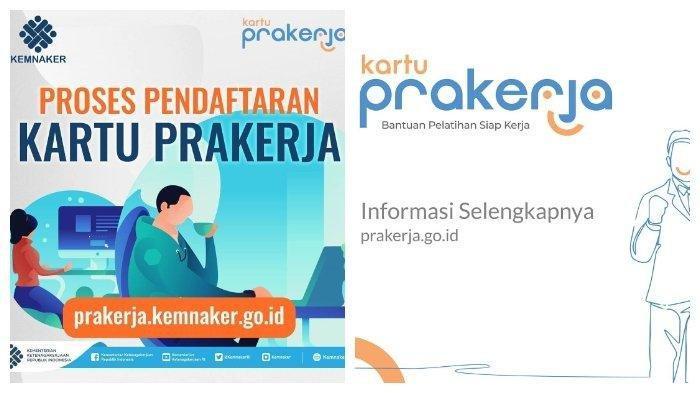 Ayo! Login dan Lihat Hasil Kartu Prakerja Gelombang 14 di www.prakerja.go.id