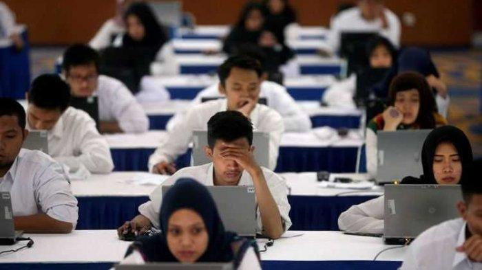 Lokasi Tes SKD CPNS 2019 di Sumatera Barat hingga Lokasi Tiap Kabupaten Kota, Jangan Salah Alamat