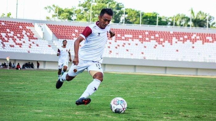 Hasil Sriwijaya FC vs Semen Padang FC - Dedi Hartono Jadi 'Mimpi Buruk' ,Tim Kabau Sirah Kalah 1-2