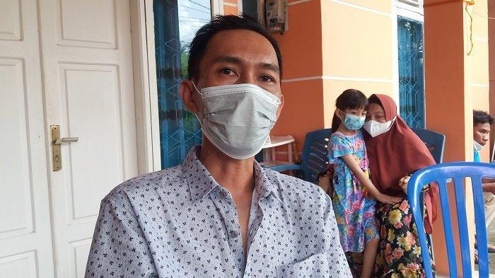 Hadirkan Rumah Makan Gratis di Padang, Toto: Bersedekah Tak akan Membuat Miskin