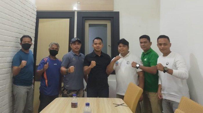 Tim Futsal Kota Padang Targetkan Mendali Emas pada Porprov Sumbar 2021