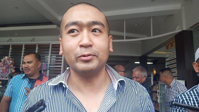 Respon Tegas DPW PKS Setelah Audy Joinaldy Blak-blakan Dipinang Mahyeldi Maju Pilgub Sumbar 2020