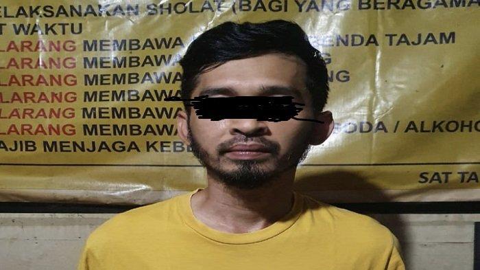 90 Korban Rugi Rp 900 Juta, Telanjur Setor DP Rumah Subsidi: Polresta Padang Bekuk Dirut PT TMP