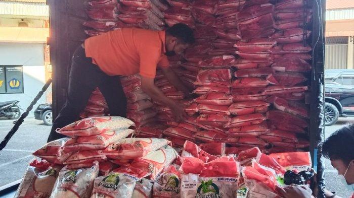 13.450 KK di Padang Akan Terima Bantuan Beras 10 Kg Pekan Ini, Wali Kota: Dibagikan Kelurahan