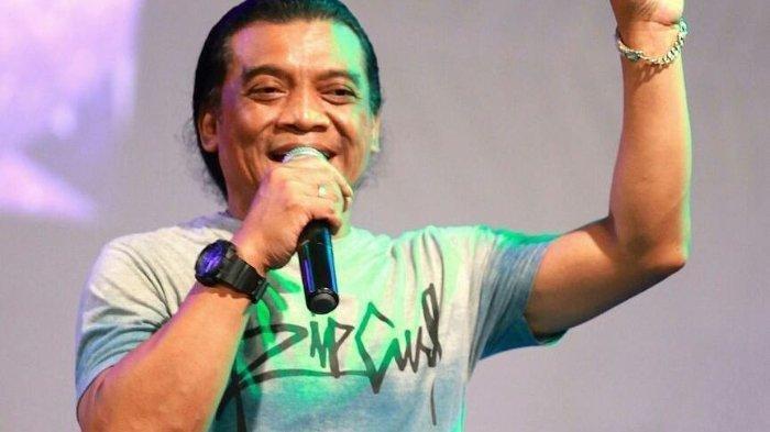 DOWNLOAD Kumpulan Lagu MP3 Didi Kempot Terpopuler: Cidro, Ambyar, Pamer Bojo, Stasiun Balapan