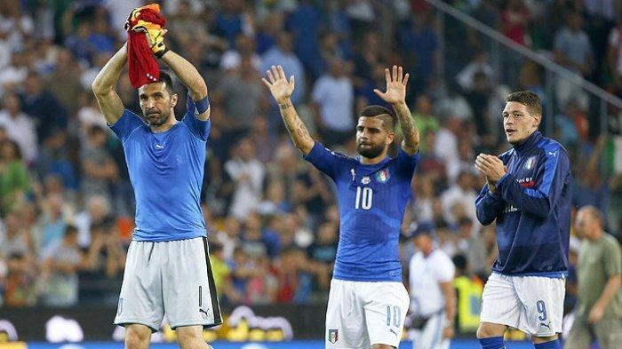 Alasan AC Milan Incar Striker Torino Andrea Belotti, Calon Pengganti Zlatan Ibrahimovic