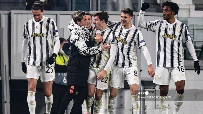 Prediksi Susunan Pemain Atalanta Vs Juventus di Final Coppa Italia, Kick Off Kamis Pukul 02.00 WIB
