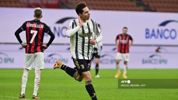 Nasib Tragis AC Milan dan Juventus, Juara Bertahan dan Paruh Musim Terancam Tak Ikut Liga Champions