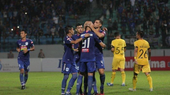 BREAKING NEWS: Semen Padang FC Terdegradasi ke Liga 2 Setelah Ditakluk PSIS Semarang