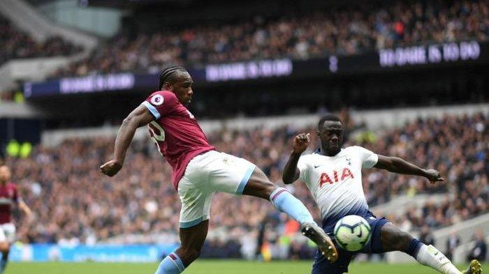 HASIL Liga Inggris Tottenham vs West Ham United, Hotspur Gagal Jaga Rekor di Markas Baru
