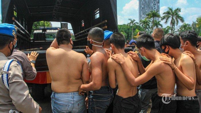 Prabowo Subianto Menduga di Balik Demo Penolakan UU Cipta Kerja, Disinyalir Ada Kekuatan Asing