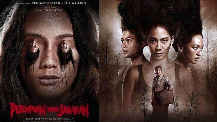 PROMO TIX ID: Diskon 50 Persen Tiket Kedua Nonton Film 'Perempuan Tanah Jahanam' di Bioskop