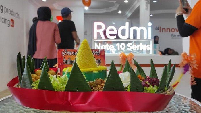 Xiaomi Buka Serentak 30 Mi Shop di 30 Lokasi pada 30 April 2021