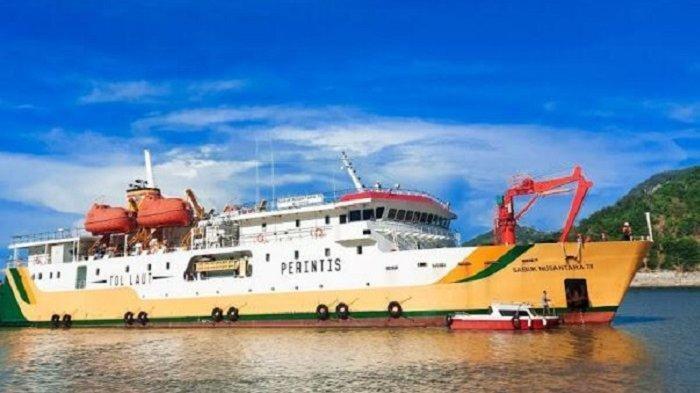 Masa PPKM Darurat, Kemenhub Terbitkan Aturan Perjalanan dari Luar Negeri dengan Transportasi Laut