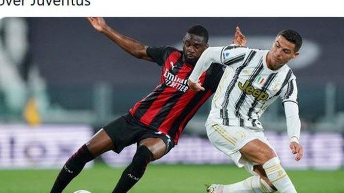 Fikayo Tomori Jadi Bek Termahal Keempat AC Milan Setelah Kesulitan Tembus Tim Utama Chelsea