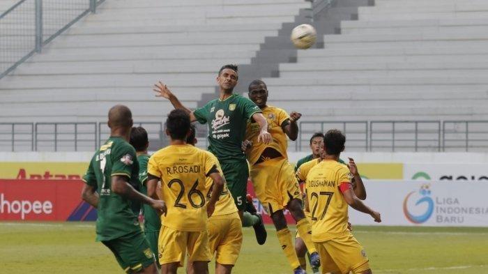 Beda Nasib 3 Tim Zona Degradasi Liga 1, Semen Padang Imbang Saat Kalteng Putra & Perseru Menang