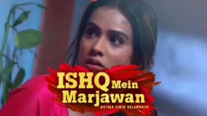 Sinopsis Ishq Mein Marjawan Sabtu 12 Oktober 2019 Episode 83 di ANTV, Deep Menembak Arohi?
