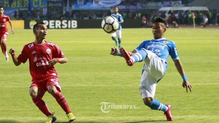 Ketika Persija Jakarta dan Persib Bandung Unjuk Taring, Tira Persikabo Merosot, Bali United Kokoh