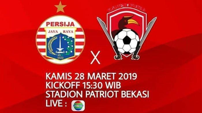 Persija Jakarta Hadapi Kalteng Putra di Stadion Patriot, Panpel: Izin dari Polda Metro Sudah Turun