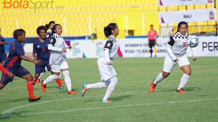 Sekjen PSSI, Ratu Tisha Sebut Enam Klub Sudah Mendaftar Ikuti Liga 1 Putri