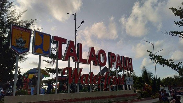 Pesona Talao Pauh Water Front City