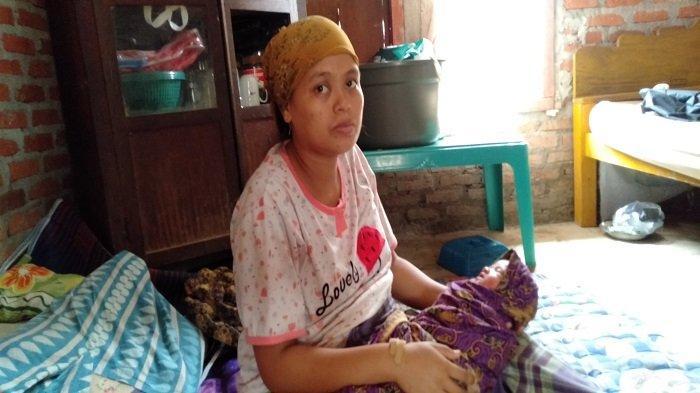 KISAH Ibu Muda Berjuang Demi Persalinan Bayinya, Dibantu Tim Evakuasi Banjir di Rahul Tapan Pessel