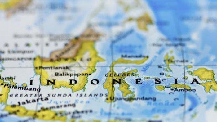 Pulau-pulau Kecil yang Ada di Wilayah Negara Indonesia