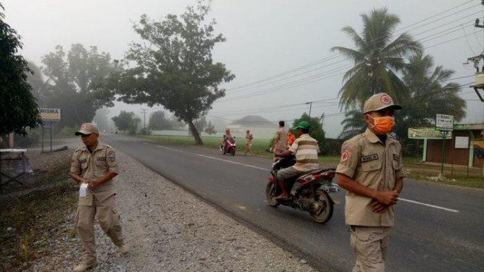 BERITA POPULER SUMBAR - Dukungan untuk drg Romi Syofpa dan Kabut Asap Selimuti Dharmasraya