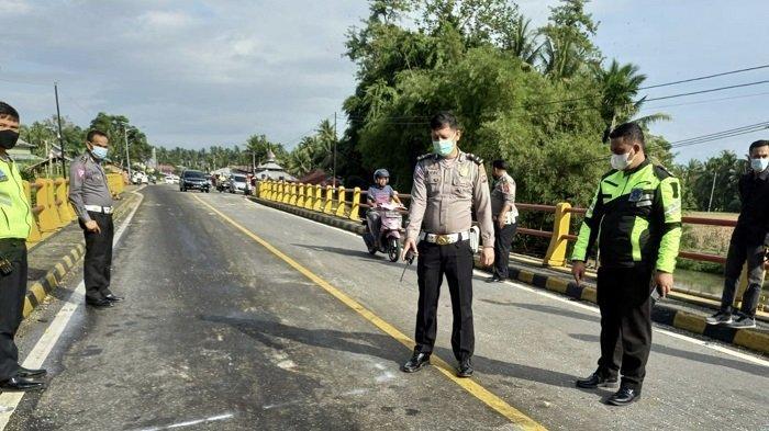 Kronologi Kecelakaan Sepeda Motor dan Mikrobus Hingga Tewaskan Pelajar di Padang Pariaman