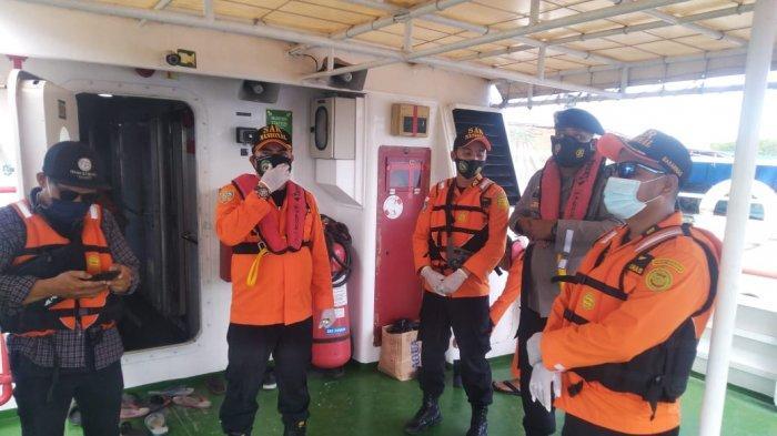 Pergi Melaut Nelayan di Mentawai Tidak Kunjung Balik, Berangkat Pakai Perahu Kayu Panjang 5 Meter