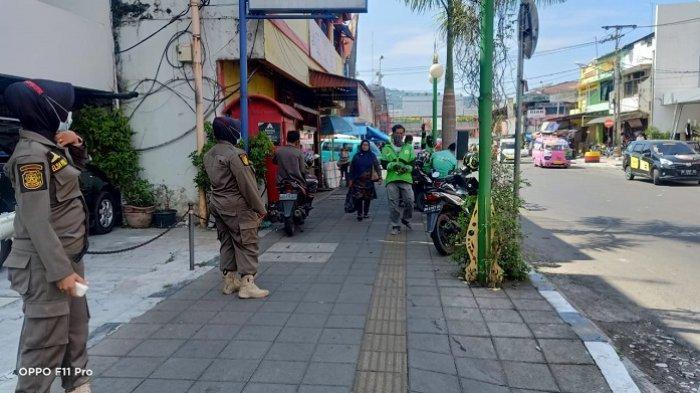 Retribusi Parkir Padang Kalah dari Bukittinggi & Pekanbaru, Mastilizal Aye: Ganti Pejabat yang Gagal