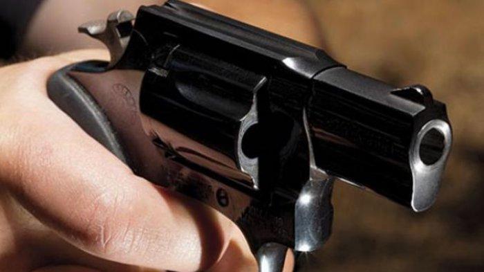 Kapolres Padang Panjang Sebut Polisi yang Terlibat Penembakan di Pekanbaru Sedang Ungkap Kasus