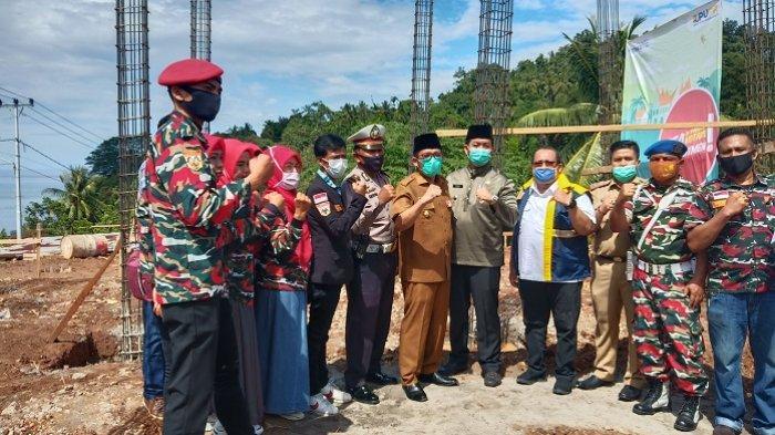 Galeri Wisata Gunung Padang Rampung Akhir Tahun, Plt Wali Kota Harapkan jadi Ikon Baru