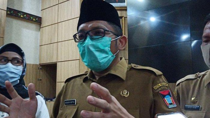 Libur Nataru Momen Geliatkan Pariwisata Padang, Hendri Septa: Protokol Kesehatan Jangan Dilupakan